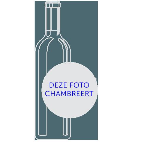 Bottle sweet wine Stratus Vineyards Icewine Red 2018