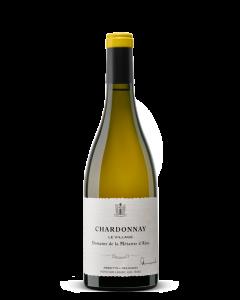 Domaine de la Métairie d'Alon Chardonnay 'Le Village' 2018